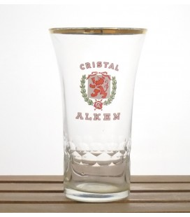 Cristal Alken Vintage glass 25 cl