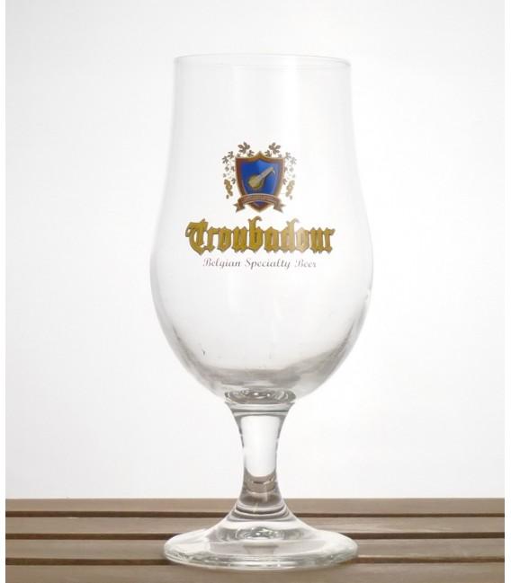 Troubadour Glass 0.33 L