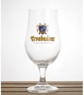 Troubadour Glass 33 cl