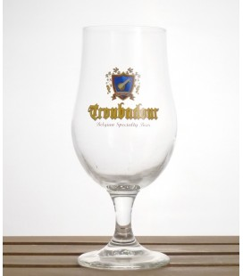 Troubadour (tasting) Glass 25 cl