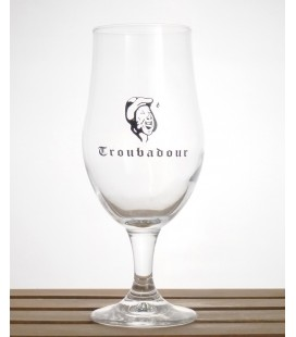Troubadour Glass (vintage) 33 cl