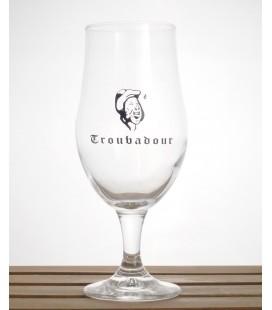 Troubadour Vintage Glass 33 cl