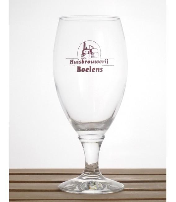 Huisbrouwerij Boelens glas 25 cl
