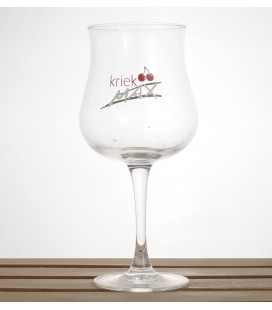 Jacobins kriek max glass 25 cl