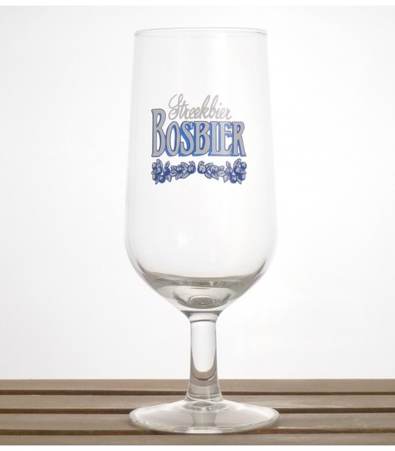 Sint Jozef Bosbier glass 25 cl