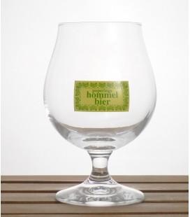 Poperings Hommelbier glass 33 cl