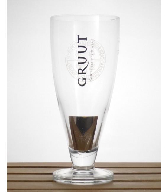 Gruut glass 33 cl