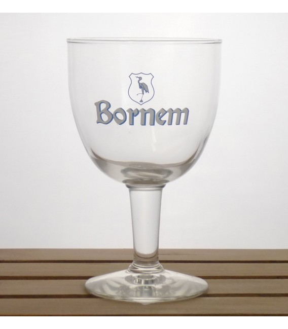 Bornem Glass 0.33 L