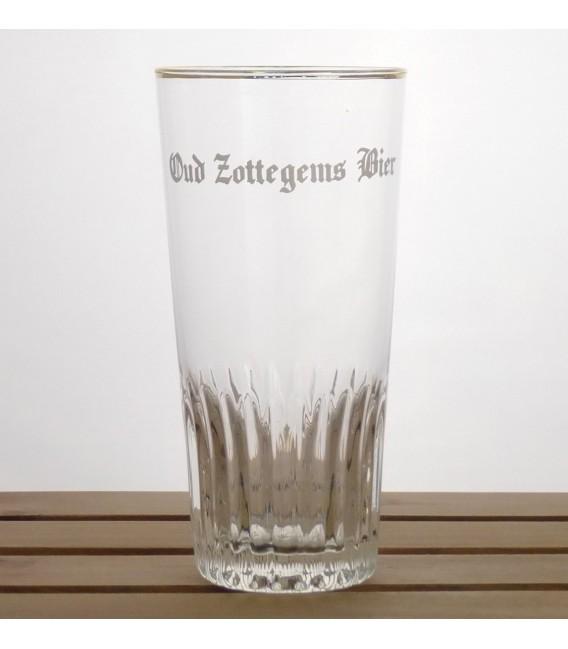 Oud Zottegems Vintage glass 25 cl