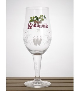 Wilderen Kanunnik Glass 33 cl