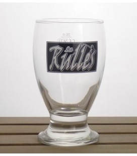 La Rulles glass 25 cl