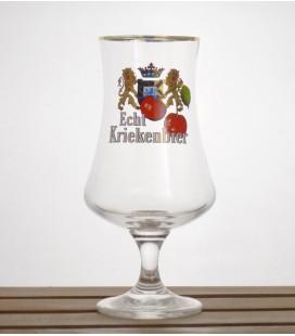Echt Kriekenbier Glass 25 cl