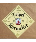 Karmeliet Tripel 3 Granen Beer-Sign