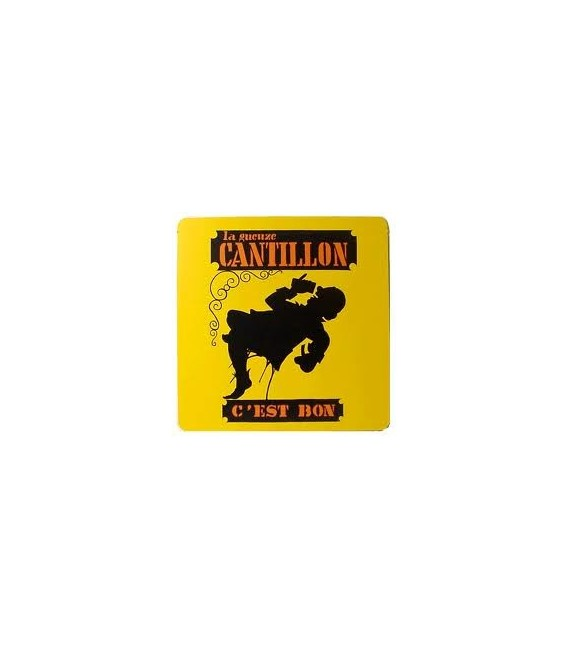Cantillon Poster collection (6 Items)