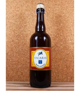 Vicaris Tripel-Gueuze 0.75 L