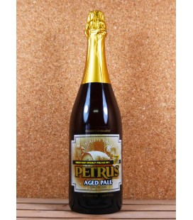 Petrus Aged Pale Grand Reserve 75 cl