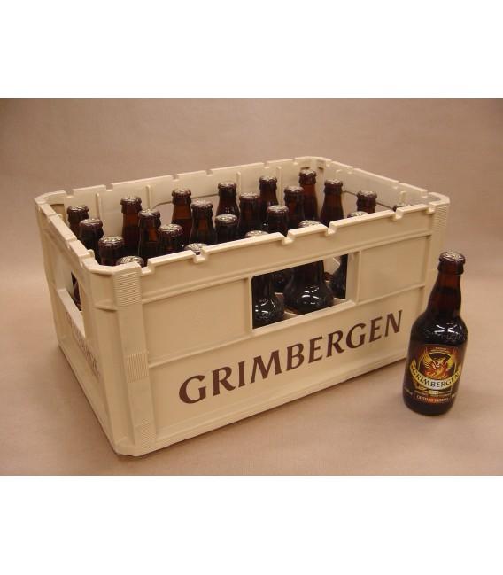 Grimbergen Optimo Bruno full crate 24 X 33 cl