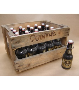 Hercule Stout full crate 20 x 33 cl