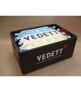 Vedett White full crate 24 x 33 cl