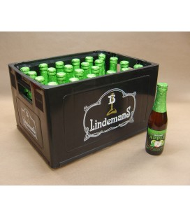 Lindemans Apple full crate 24 x 25 cl