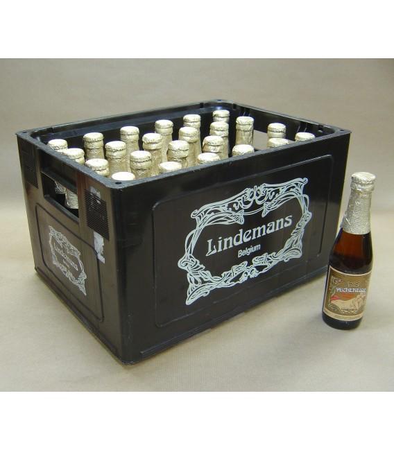 Lindemans Pecheresse full crate 24 x 25 cl