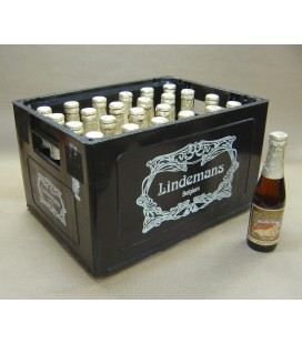 Lindemans Pecheresse full crate 24 x 25 cl