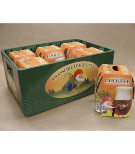 Mc Chouffe full crate 24 x 33 cl