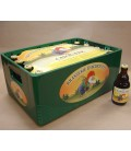 La Chouffe Blonde full crate 24 x 33 cl