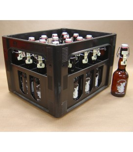 Boerinneken full crate 24 x 33 cl