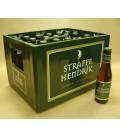 Straffe Hendrik Triple 9% full crate 24 x 33 cl