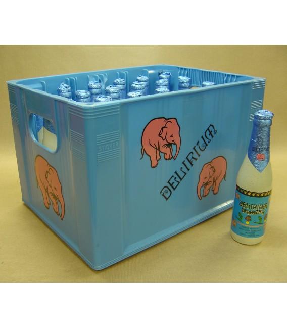 Delirium Tremens Full crate 24x33cl