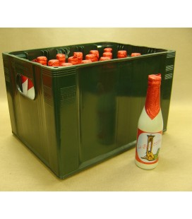 La Guillotine full crate 24 X 33 cl