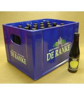 De Ranke Noir de Dottignies full crate 24 x 33 cl