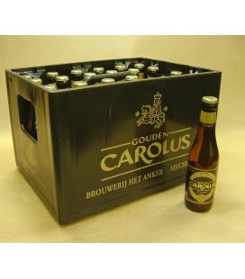 Gouden Carolus Tripel full crate 24 x 33 cl