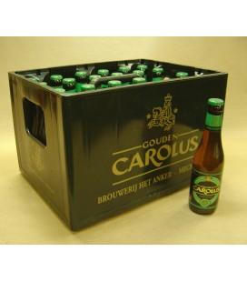 Gouden Carolus Hopsinjoor full crate 24 x 33 cl