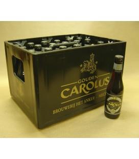 Gouden Carolus Classic full crate 24 x 33 cl