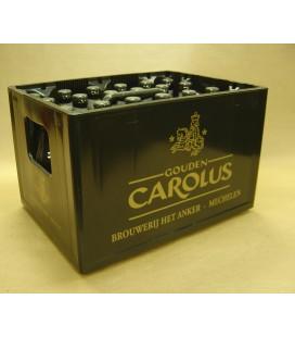 Gouden Carolus Ambrio full crate 24 x 33 cl