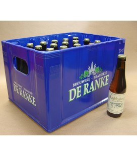 De Ranke Guldenberg Full crate 24 X 33 cl