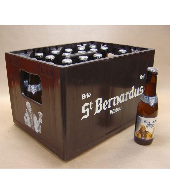 St. Bernardus Witbier Full crate 24 X 33 cl
