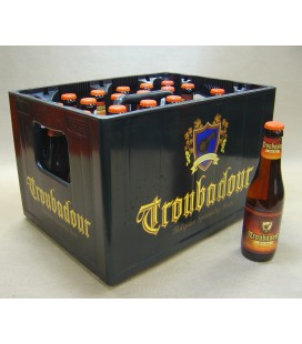 Troubadour Magma full crate 24 x 33 cl