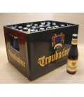 Troubadour Obscura full crate 24 x 33 cl