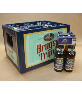 Brugse Tripel Full crate 24 X 33 cl
