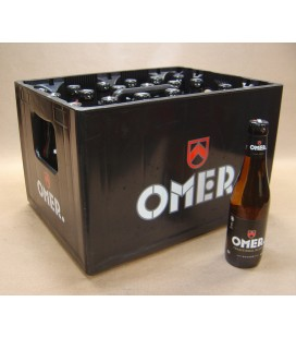 Bockor Omer Traditional Blond Full crate 24 X 33 cl