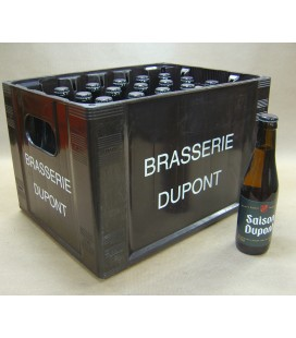 Saison Dupont full crate 24 x 33 cl