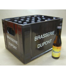 Saison Moinette Blond full crate 24 x 33 cl
