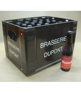 Dupont Moinette Brune full crate 24 x 33 cl