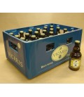 Vicaris Tripel full crate 24 x 33 cl