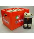 De Koninck Tripel d'Anvers full crate 24 x 33 cl