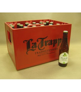La Trappe Puur full crate 24 x 33 cl