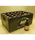 Kasteel Rouge full crate 24 x 33 cl